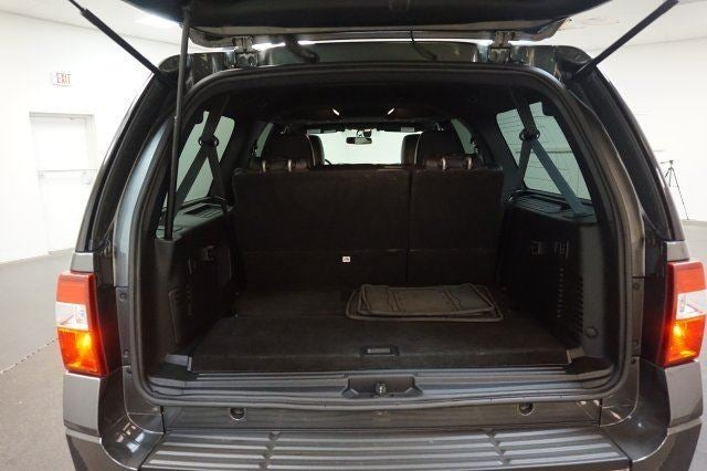 Ford Expedition El Limited In Norfolk Va Priority Ford
