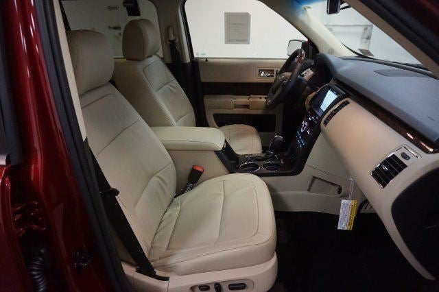 Ford Flex Limited In Norfolk Va Priority Ford