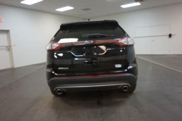 Ford Edge Sel In Norfolk Va Priority Ford