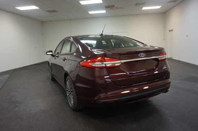 2018 Ford Fusion SE in Norfolk, VA | Ford Fusion | Priority Ford