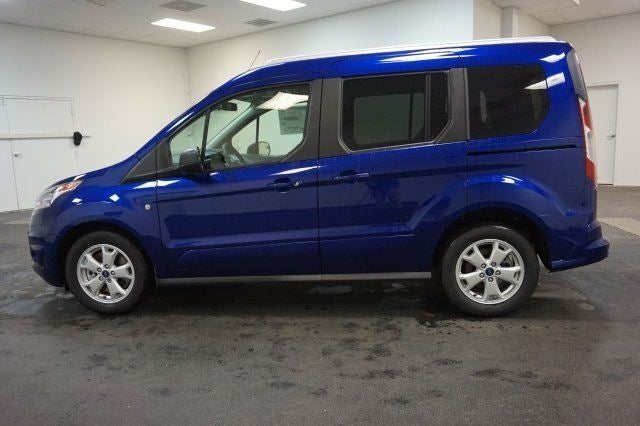 2018 Ford Transit Connect XLT Passenger Wagon in Norfolk, VA | Ford ...