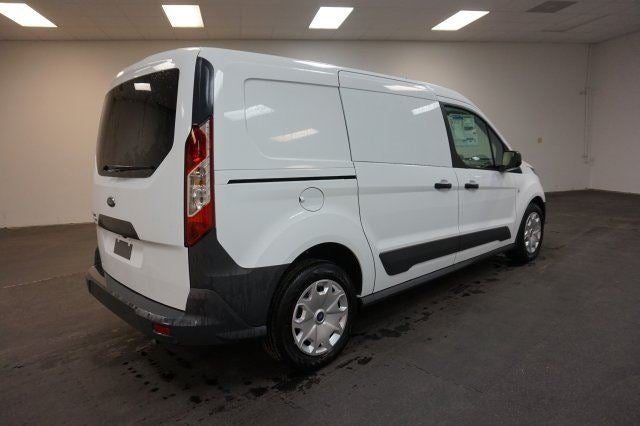 Ford Transit Connect Xl Cargo Van In Norfolk Va Priority Ford