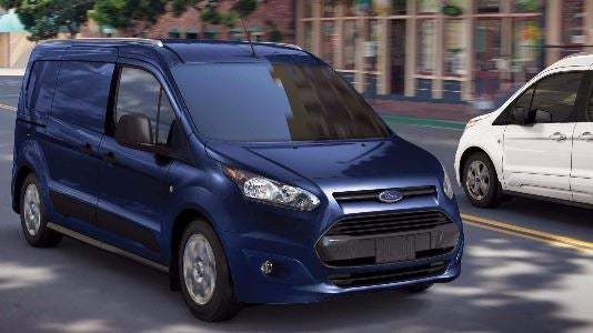 Ford Transit Connect Xlt Cargo Van In Norfolk Va Priority Ford