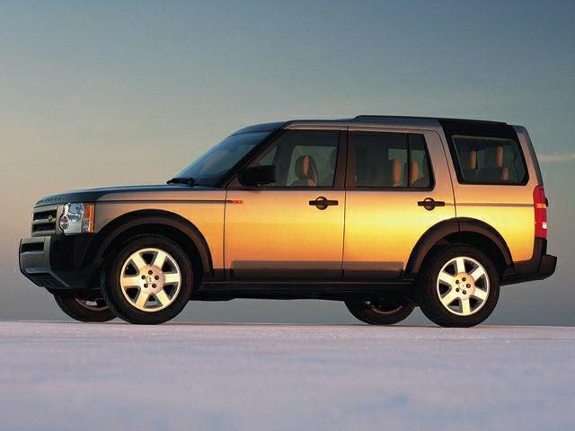 2005 Land Rover Lr3 Se In Norfolk Va Land Rover Lr3 Priority Ford
