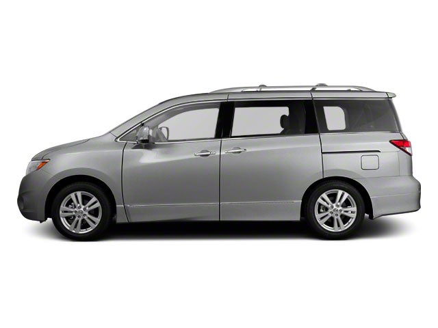 2011 Nissan Quest 35 Sv In Norfolk Va Nissan Quest Priority Ford