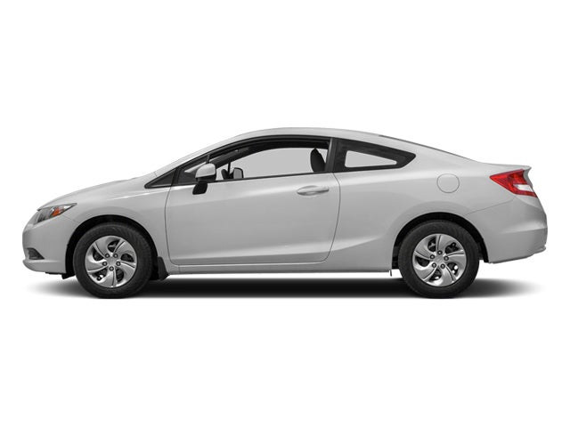 2013 Honda Civic Cpe LX In Norfolk, VA   Priority Ford