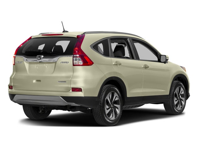 2016 Honda CR V Touring In Norfolk, VA   Priority Ford
