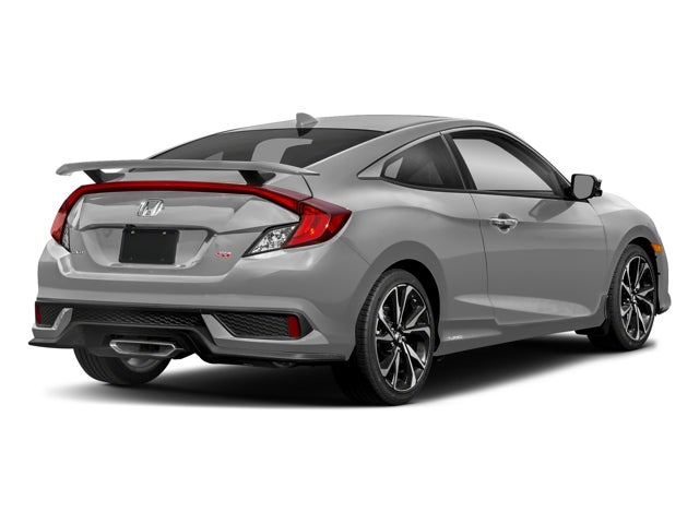 Awesome 2017 Honda Civic Coupe Si In Norfolk, VA   Priority Ford
