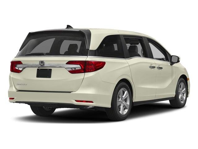 2018 Honda Odyssey Ex L In Norfolk Va Priority Ford