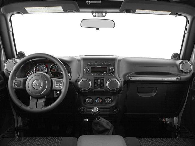 Nice 2014 Jeep Wrangler Unlimited Sport In Norfolk, VA   Priority Ford