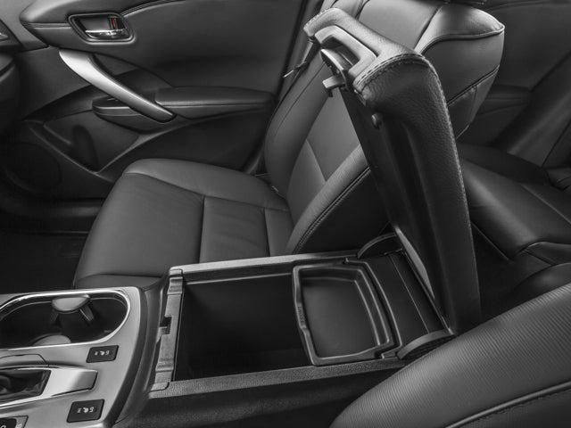 Acura RDX In Norfolk VA Acura RDX Priority Ford - Acura rdx console cover