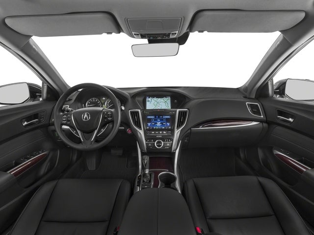 2015 Acura TLX 3.5L V6 W/Technology Package In Norfolk, VA   Priority