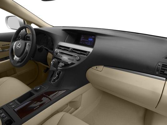 lexus rx 350 manual transmission