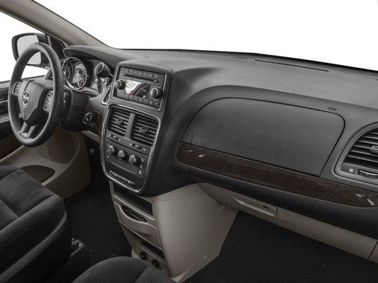 2016 Dodge Grand Caravan Sxt Braun Mobility In Norfolk Va Priority Ford