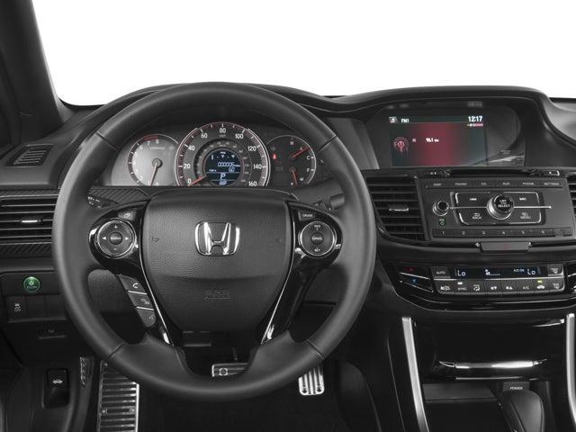 2016 Honda Accord Sedan Sport In Norfolk Va Priority Ford