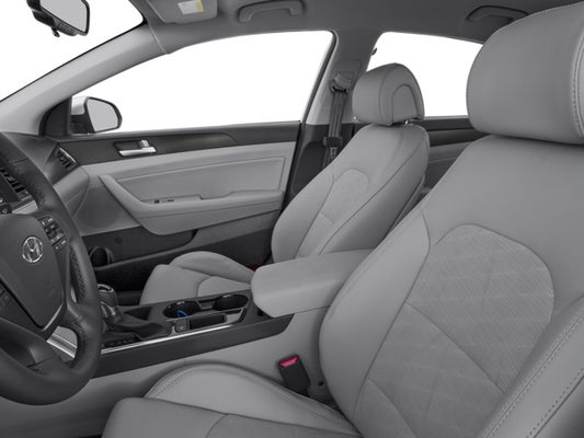 2016 Hyundai Sonata Sport Value In Norfolk Va Priority Ford
