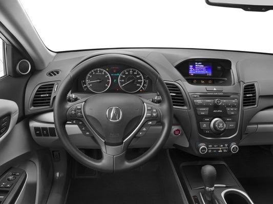 2017 Acura Rdx Base In Norfolk Va Priority Ford