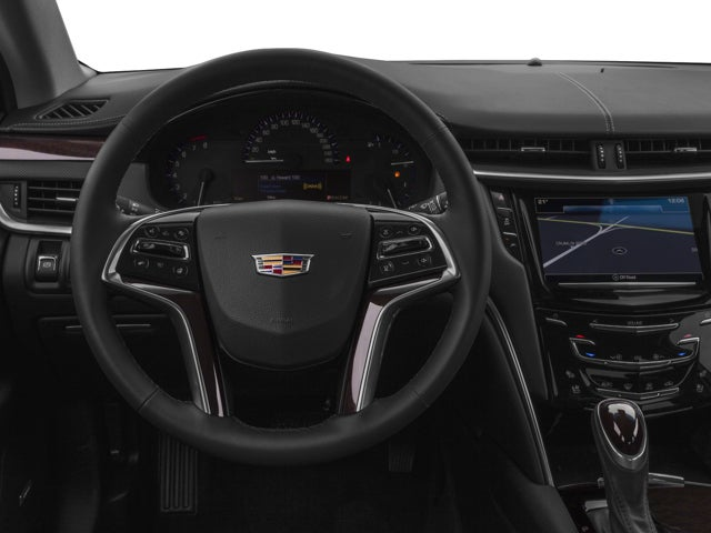 2017 Cadillac Xts Luxury In Norfolk Va Cadillac Xts Priority Ford