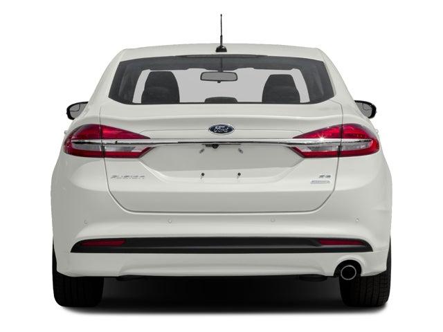 Ford Fusion Se In Norfolk Va Priority Ford