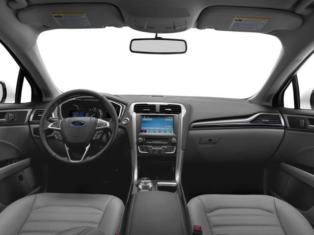2017 Ford Fusion Se In Norfolk Va Priority