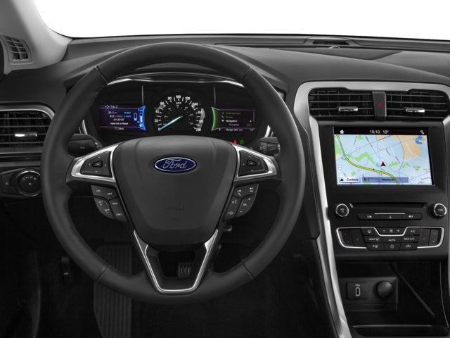 2017 Ford Fusion Energi Se In Norfolk Va Priority