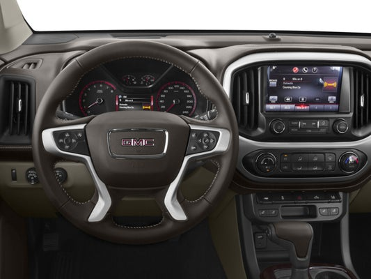 2017 Gmc Canyon Slt In Norfolk Va Priority Ford