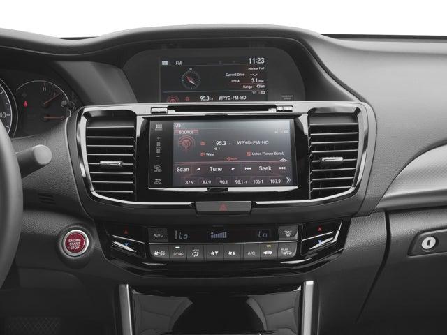 2017 Honda Accord Coupe Ex L In Norfolk Va Priority Ford
