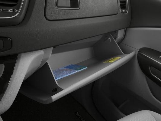 2017 Kia Sedona L In Norfolk Va Priority Ford