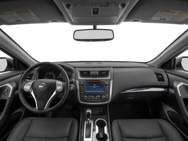 Superior 2017 Nissan Altima 2.5 SL In Norfolk, VA   Priority Ford