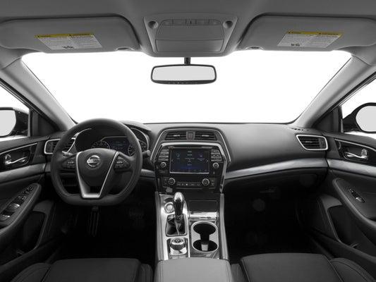 2017 Nissan Maxima 3 5 Sv In Norfolk Va Priority Ford