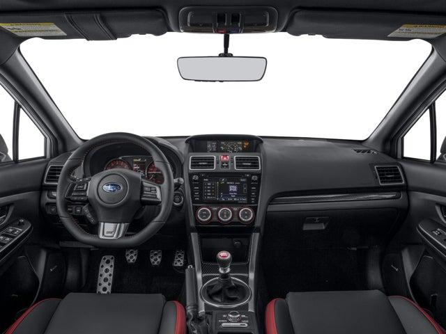 2017 Subaru Wrx Sti Limited In Norfolk Va Priority Ford
