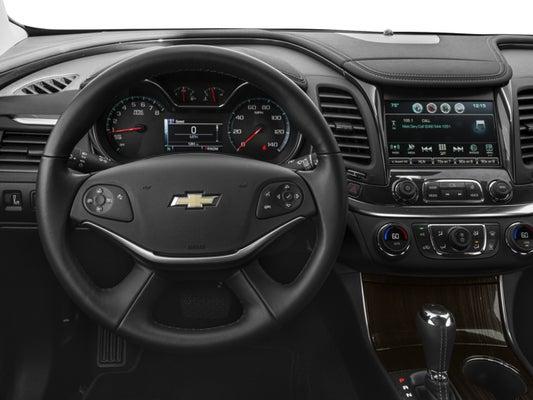 2018 Chevrolet Impala Lt 1lt In Norfolk Va Priority Ford