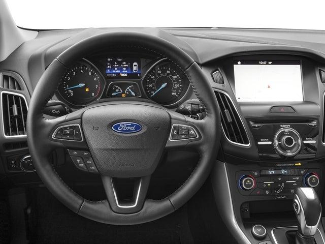 Ford Focus Titanium In Norfolk Va Priority Ford