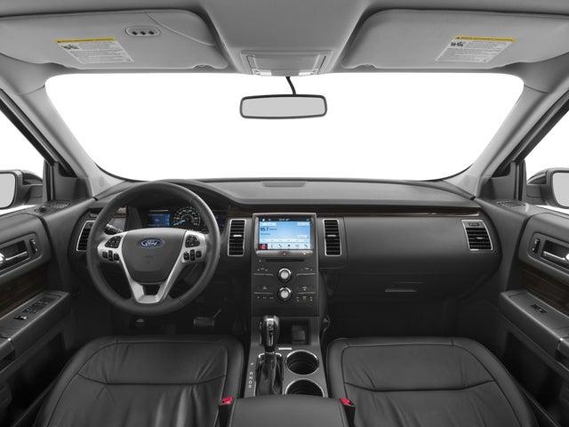 2018 Ford Flex Limited In Norfolk Va Priority