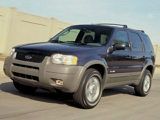 2002 Ford Escape Xlt In Norfolk Va Priority