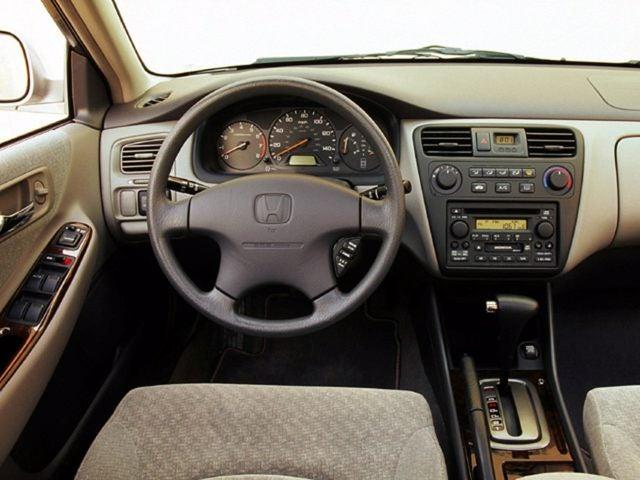 2002 Honda Accord Sdn SE 2.3 in Norfolk, VA | Honda Accord Sdn ...