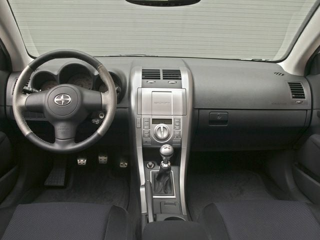 2007 Scion TC Base In Norfolk, VA   Priority Ford