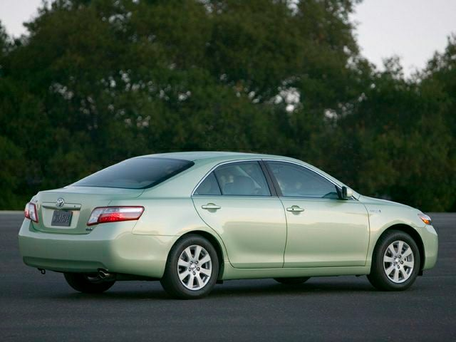 2007 toyota camry hybrid hybrid in norfolk va toyota camry hybrid rh priorityford com 2007 toyota camry hybrid owners manual free download 2007 toyota camry hybrid user manual
