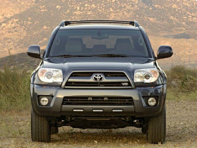 Superior 2007 Toyota 4Runner SR5 In Norfolk, VA   Priority Ford