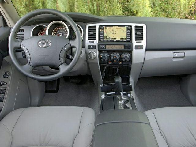 2007 Toyota 4Runner SR5 In Norfolk, VA   Priority Ford