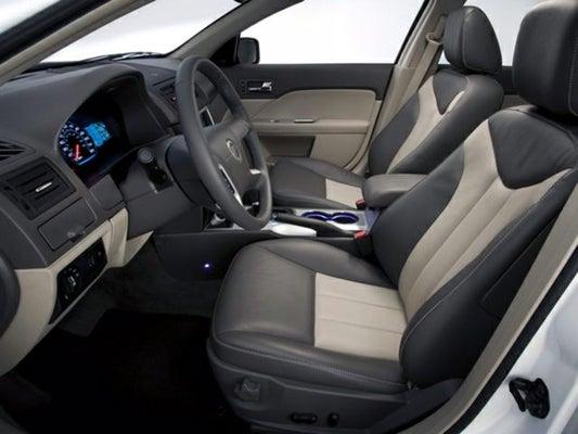 2010 Mercury Milan Hybrid In Norfolk Va Priority Ford