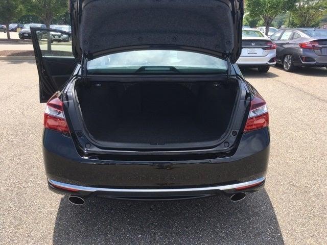 2017 Honda Accord Sedan Sport Special Edition In Norfolk, VA   Priority Ford