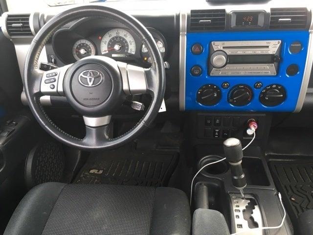 Nice 2007 Toyota FJ Cruiser Base In Norfolk, VA   Priority Ford