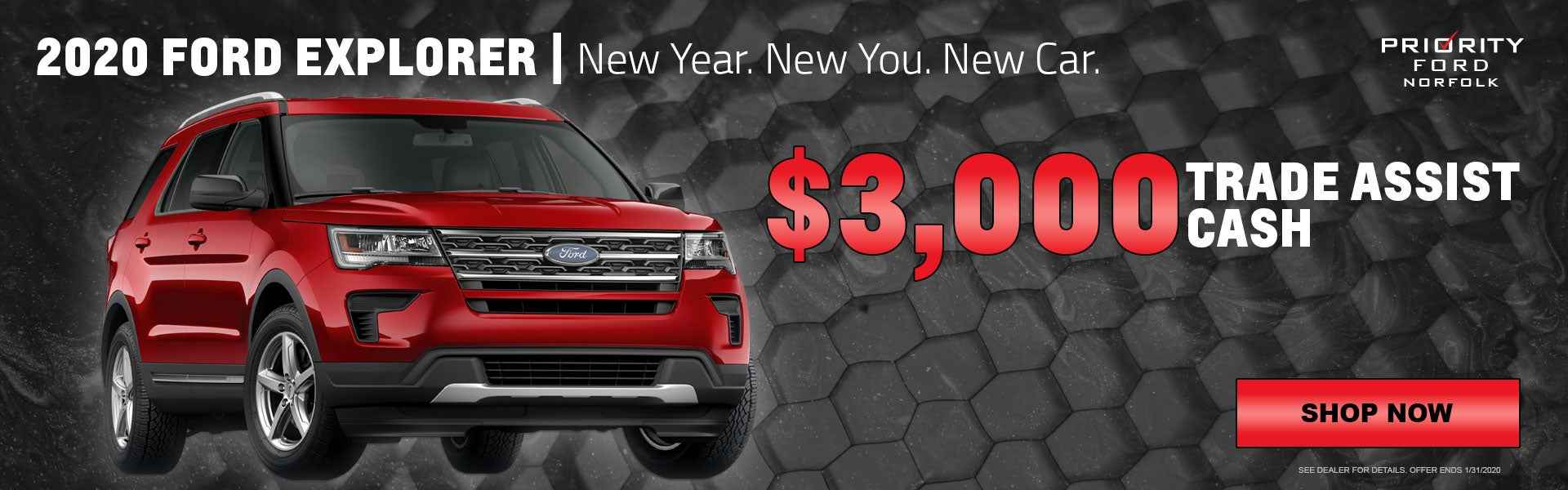 Ford Dealer Inventory Search >> Ford Dealer In Norfolk Va Used Cars Norfolk Priority Ford